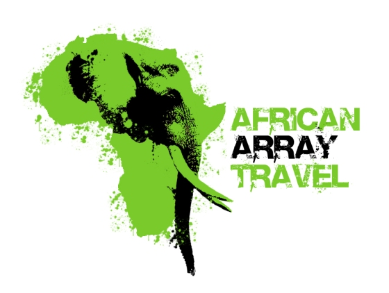 African Array Travel logo - Final