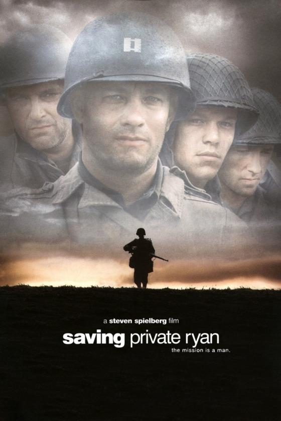 Saving Private Ryan poster-original