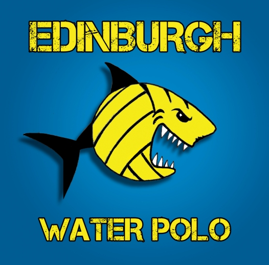 Edinburgh Waterpolo logo