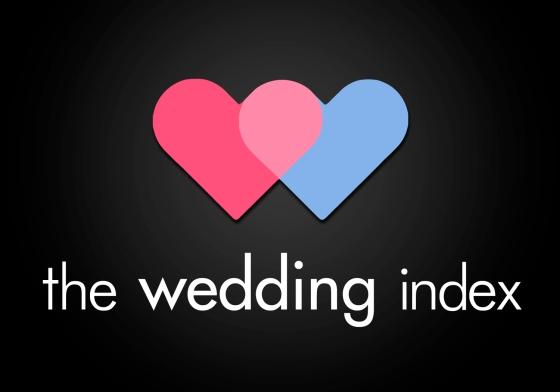 Wedding Index finalized draft Logo by Ross Hoddinott