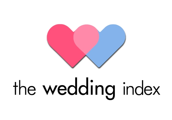 Wedding Index finalized draft Logo by Ross Hoddinott