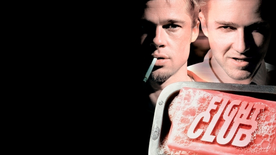 Fight Club wallpaper 1600 px X 900 px