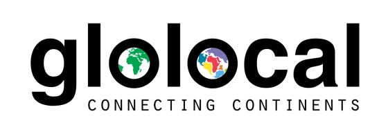 Glolocal - connecting continents
